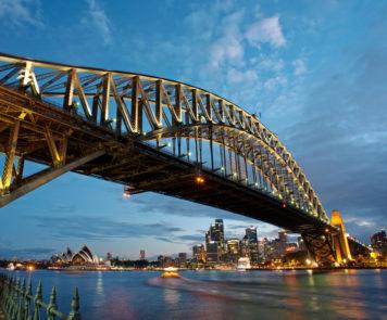 Southern Crossings Australia