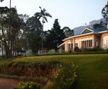 Tea Trails, a Resplendent Ceylon property