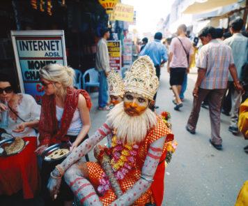 Ventours India