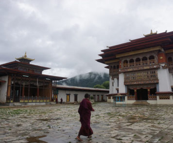 Ventours Bhutan