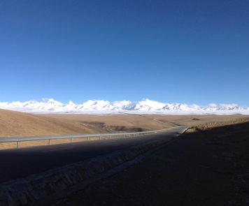 Ventours Tibet