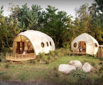 Wild Coast Tented Lodge, a Resplendent Ceylon property