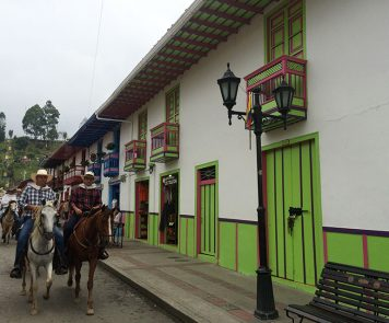 Amakuna Travel Colombia