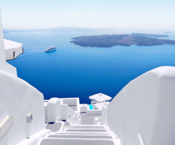 Curated Greece